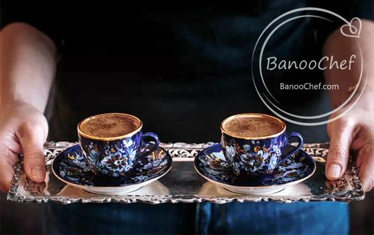 turk coffee