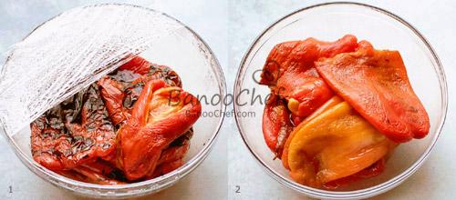 سس گوجه و فلفل