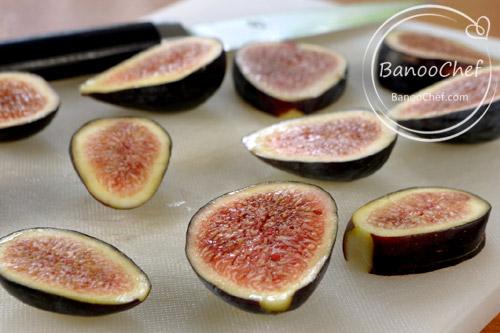دسر میوه ای