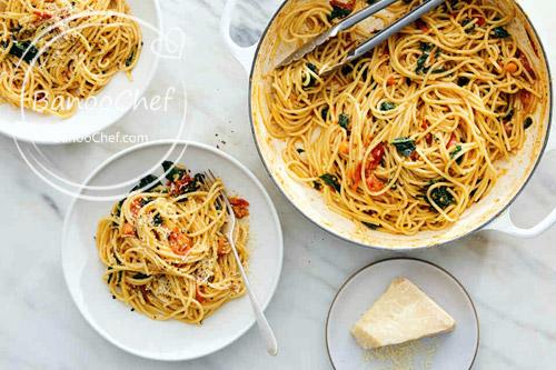 اسپاگتی