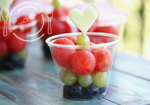 میوه آرایی