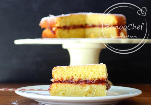 خراب شدن و پف نکردن کیک